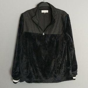 Paris to Tena pullover jacket